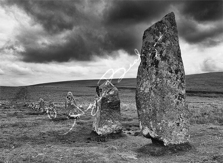 Prehistoric Stones