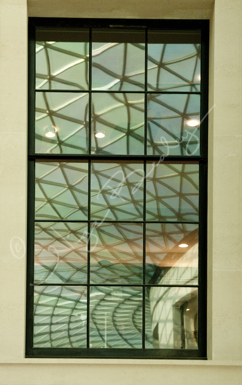 The British Museum Reflected