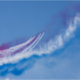 Red Arrows Pictorial 2