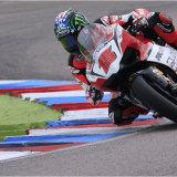 John 'Hopper' Hopkins, Ducati 2015