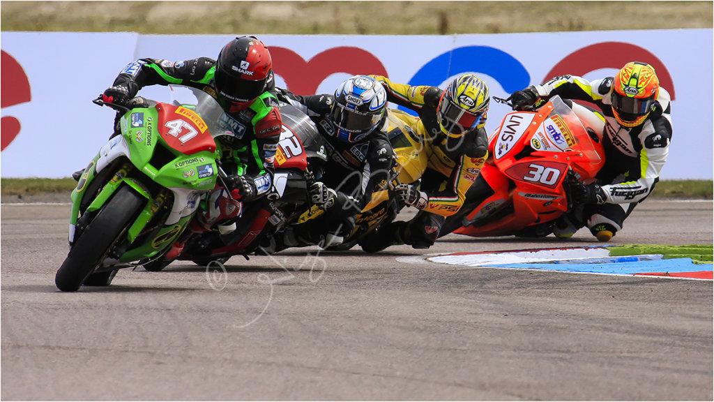 Super Sport 600 Racers