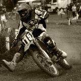 Monochrome Rider