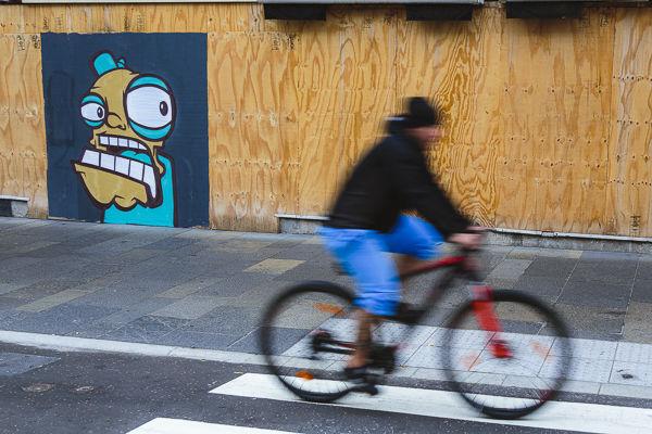 ohpandah street art