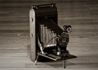 Kodak Autographic 1A (1917)