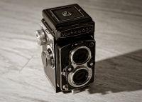 Yashica 635 Twin Lens Reflex (1958)