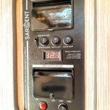 240v /12v control panel