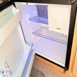 3 wayFridge freezer