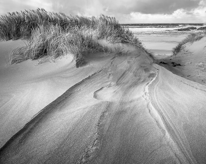 Sandwood Dune