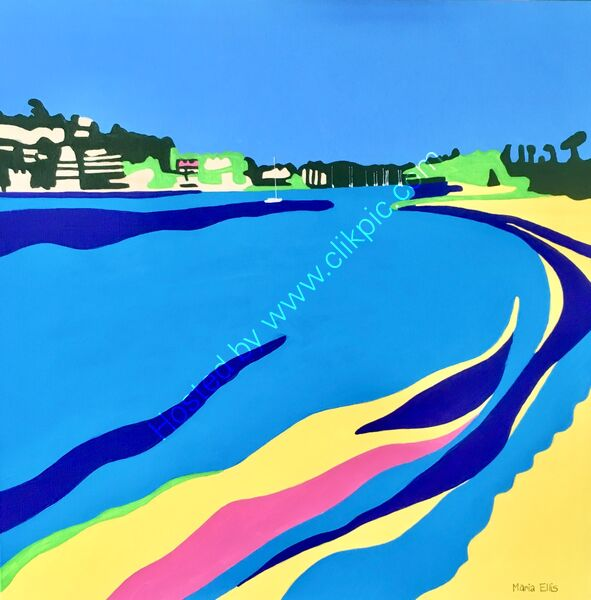Looking forward to Salcombe