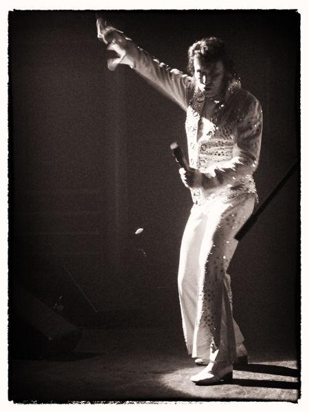 Elvis#4