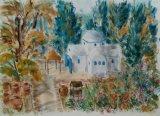 'Little wedding chapel'