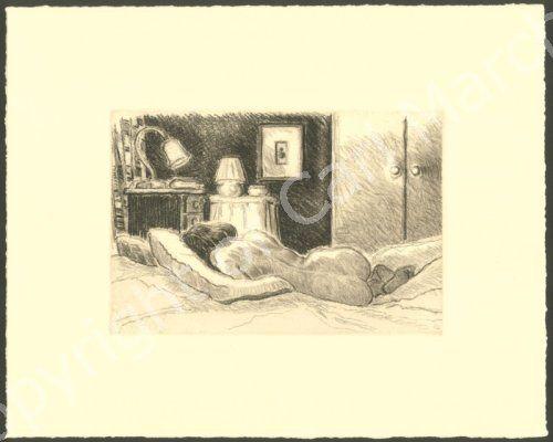 'Intimate Light'