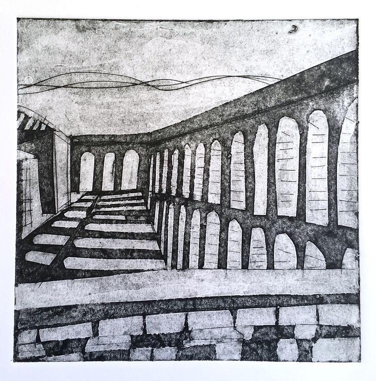 Aqueduct Dark