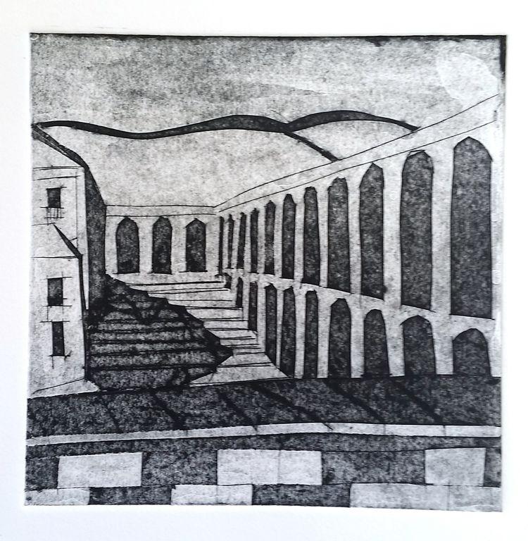 Aqueduct Light