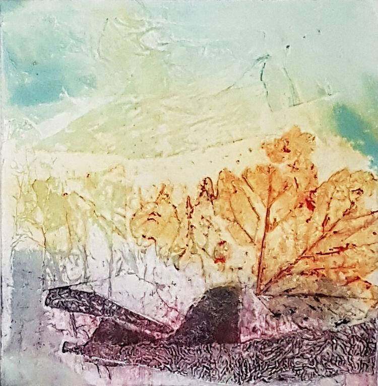 Autumn Remains III
