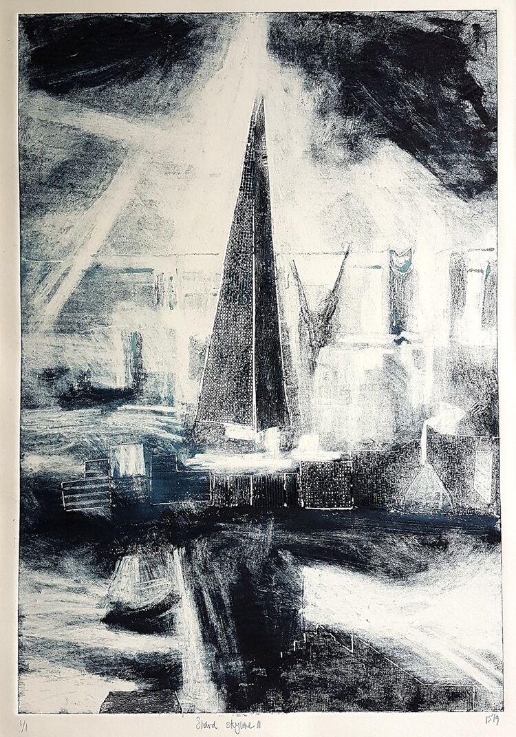 Shard Skyline II