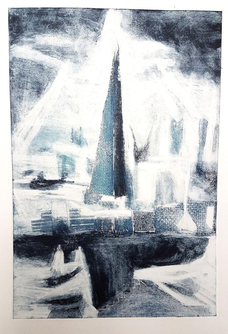 Shard Skyline III