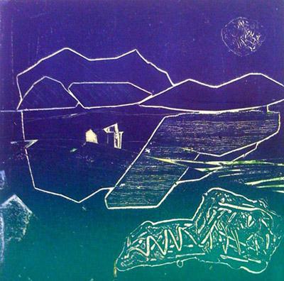 Moonlit fields III