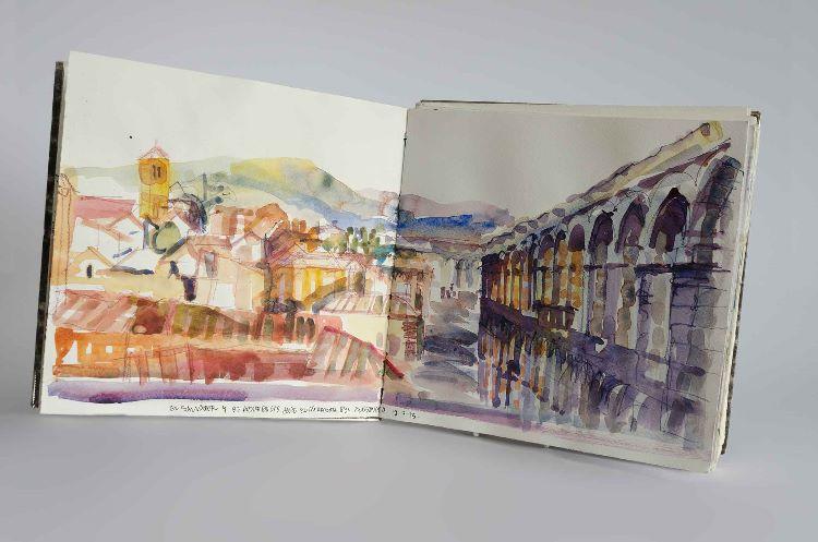 Segovia 2013