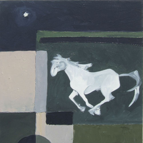 20. HORSE