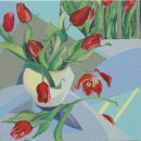 33. CUT FLOWERS(sold)