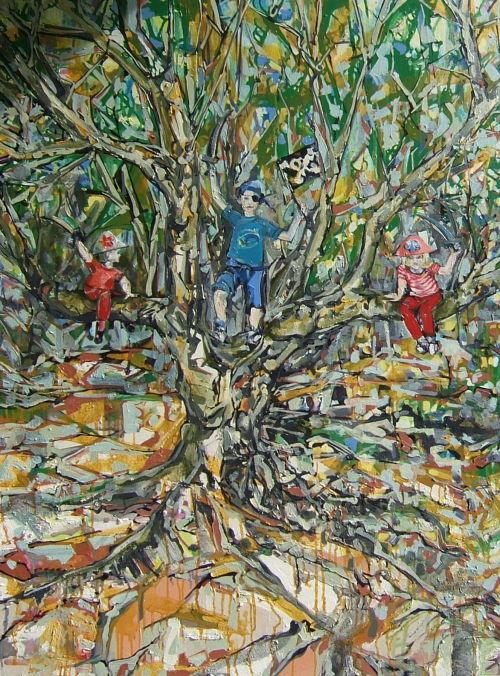 tree pirates SOLD