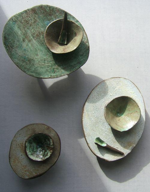 limpet pots