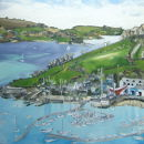 mylor harbour SOLD
