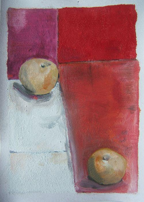 colour study iv