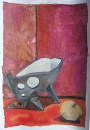 colour study viii