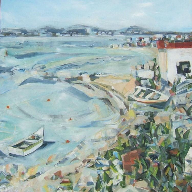 Boats, Culatra