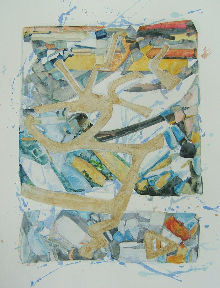 liminal landscape no 9