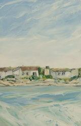 Fisherman's Cottage, Farol III