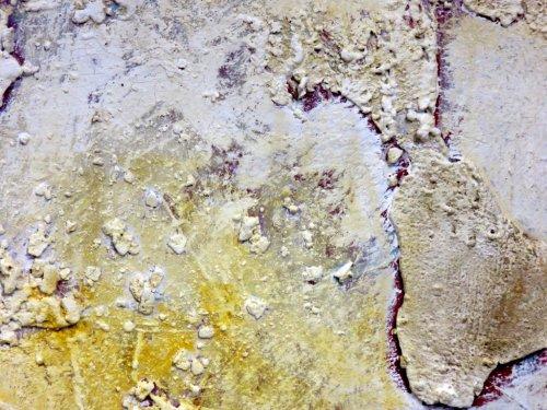Surface close up
