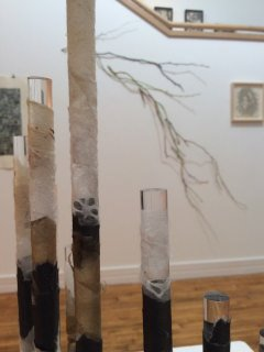 Exhibition at Rugby School