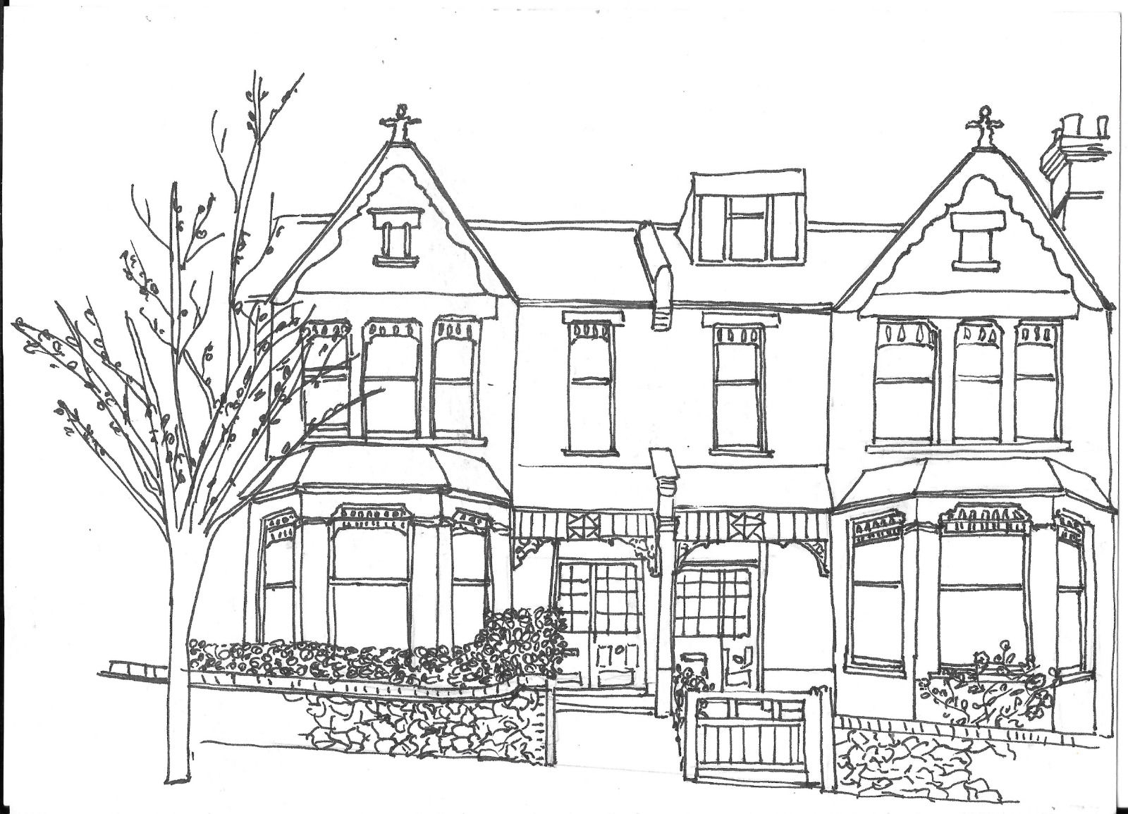 Muswell Hill, London