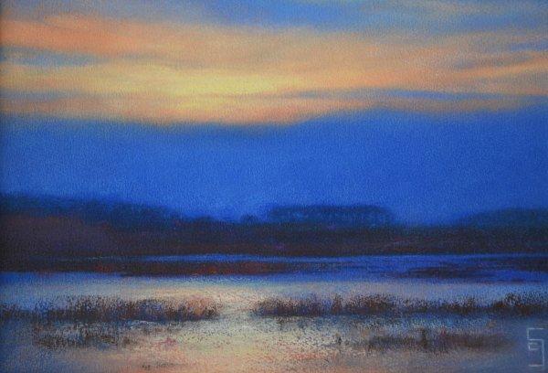 Marshland Glow