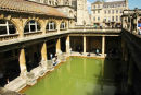 Roman Baths Bath Somerset