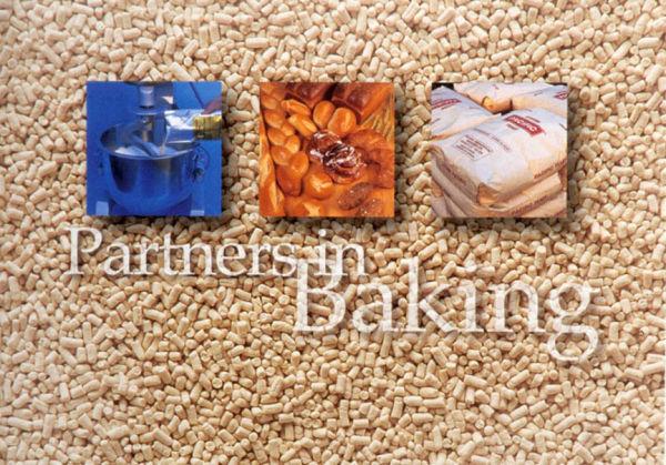 Partners Baking