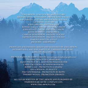 Langley scene with Cd lyrics