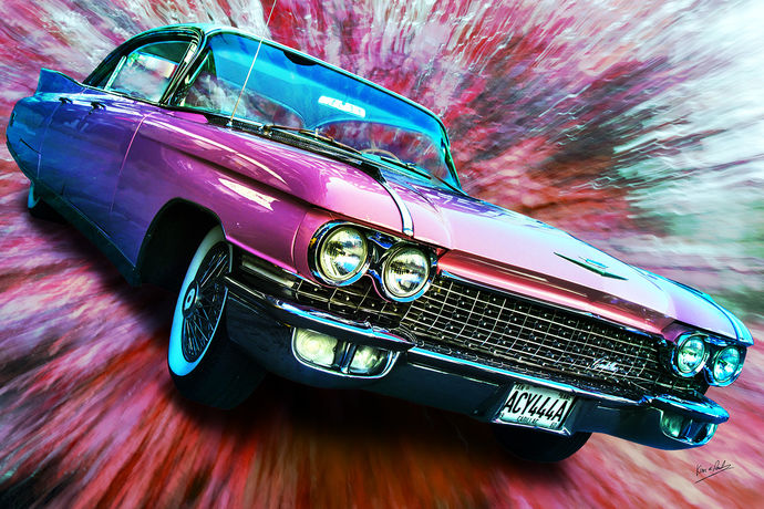 Cadillac A