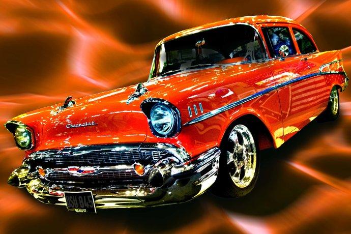 Chevrolet A