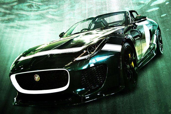 Project 7 green