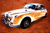 Mark 2 Jaguar