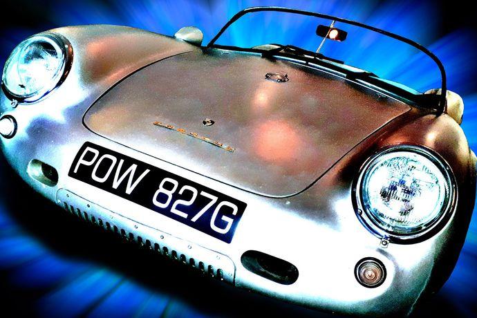 Porsche 1500