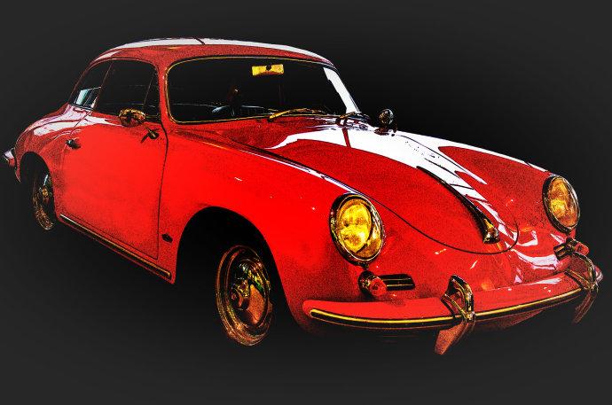 1600 Super red