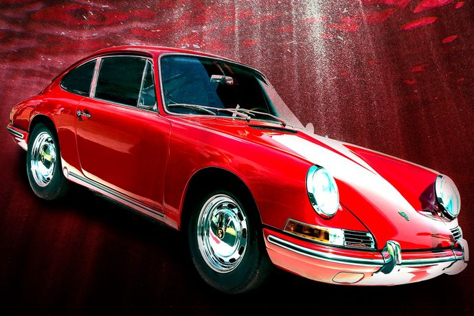 911 red