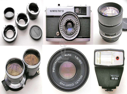 Photo.Equipment (Via Ebay Shop)