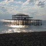 Brighton in winter