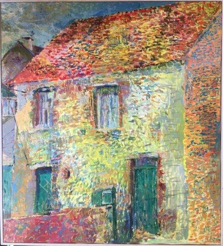 Maison au Charles
